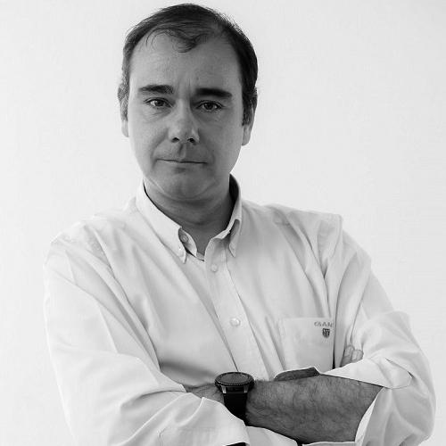 Javier Medina