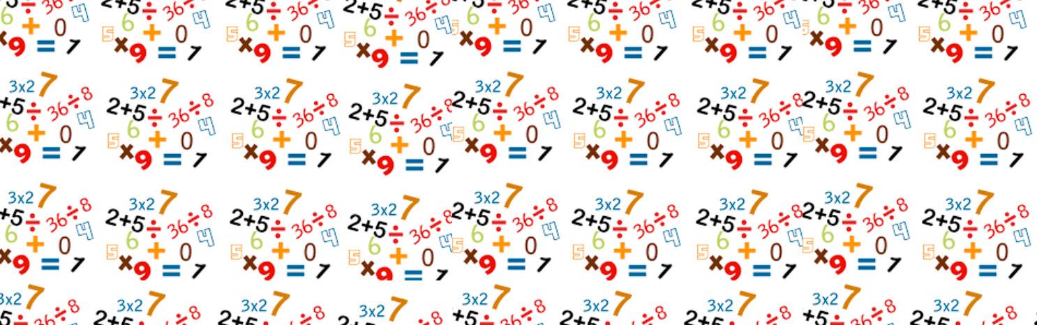 La belleza (de las matemáticas)
