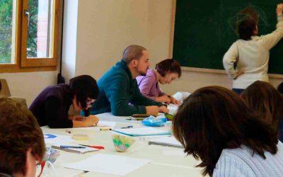 Curso de formación en La Solana