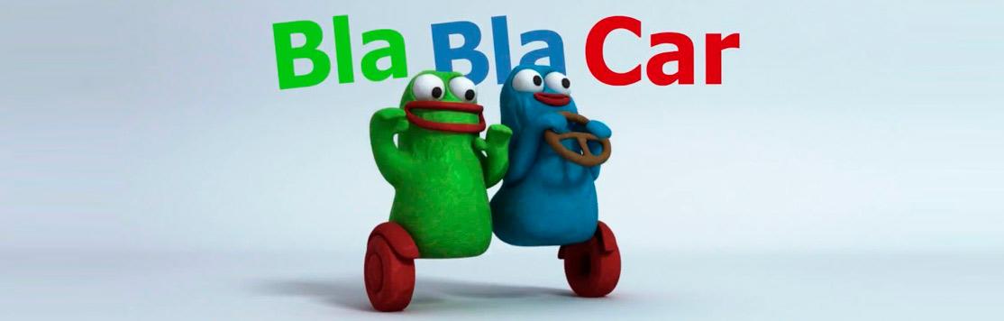 BlaBlaCar – Opciones de Movilidad