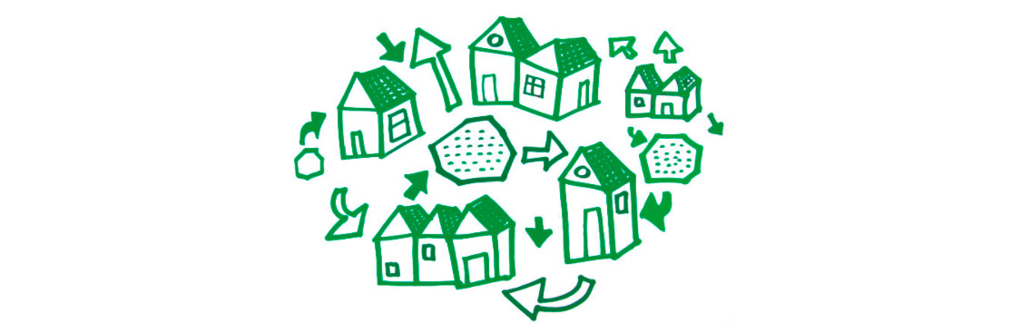Cohousing. La vivienda colaborativa