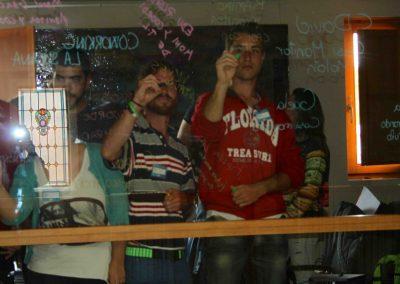 Jóvenes Ayuntamiento de Torrelodones
