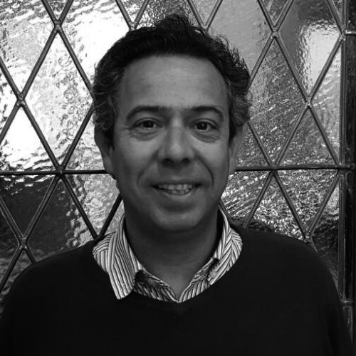 Juan José Aróztegui