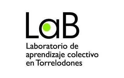 Experiencias del Laboratorio de Aprendizaje Colectivo (LAB) de Torrelodones