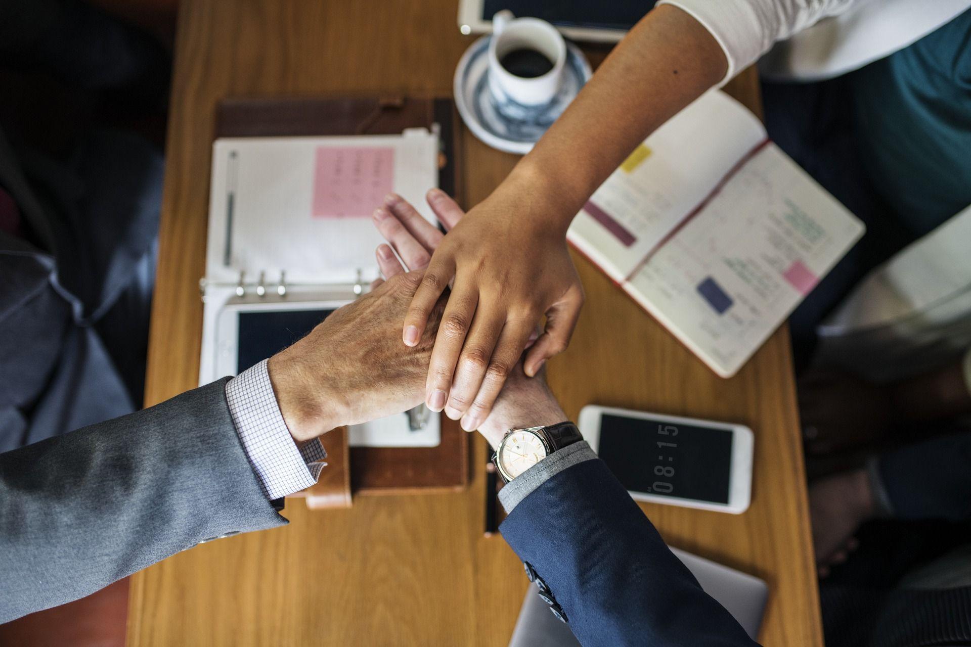 Como llevar la colaboración al día a día de tu empresa