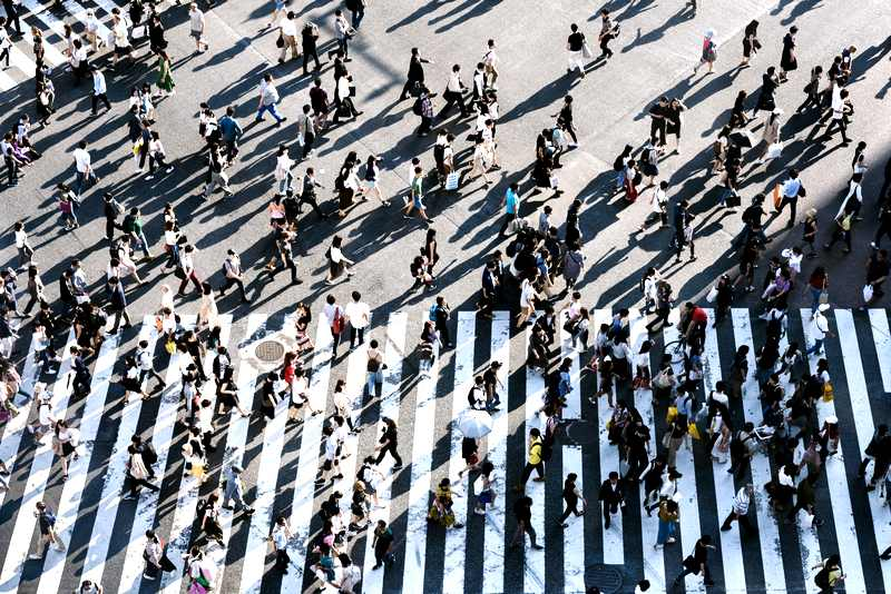 La cuestión de la identidad y de los migrantes