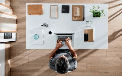 El orden y su influencia en el trabajo