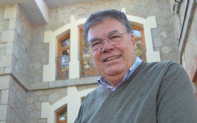 Entrevista IV – José Cabrera