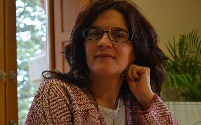 Entrevista V – María Ramos