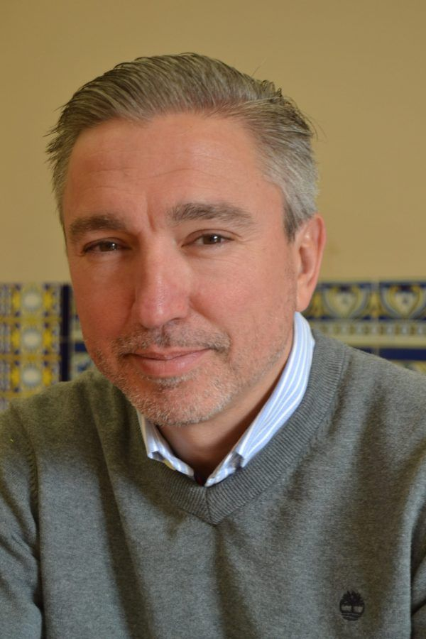 Entrevista VI -Tarsicio Merino Barby