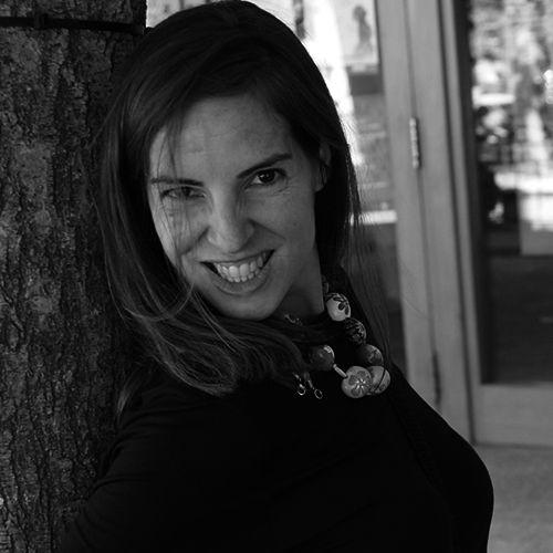 Ana Nieto Bey