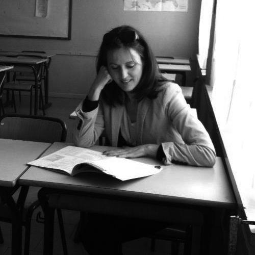 Cristina Marqués