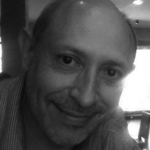 Gerardo Sánchez