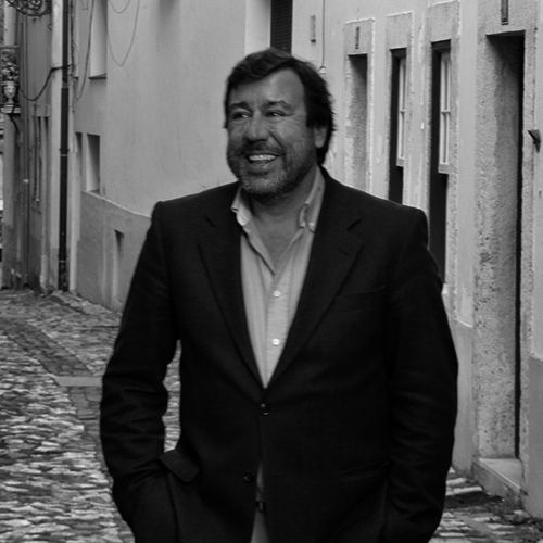 Pepe Villarrubia